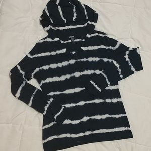 Chaps Tops - Chaps lightweight hoodie. NWOT  Size MP